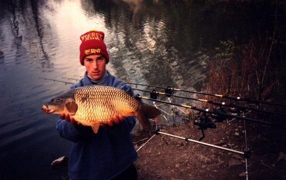 Nominations et photos de pêche Carpe11