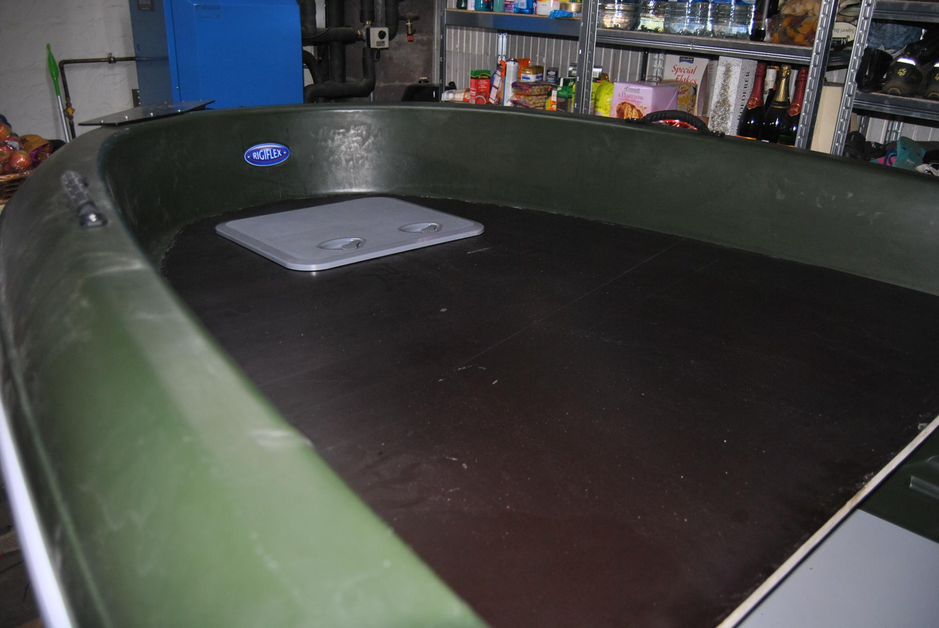 Cap 370: pontage bass boat: SUITE ET FIN :) DSC_1835