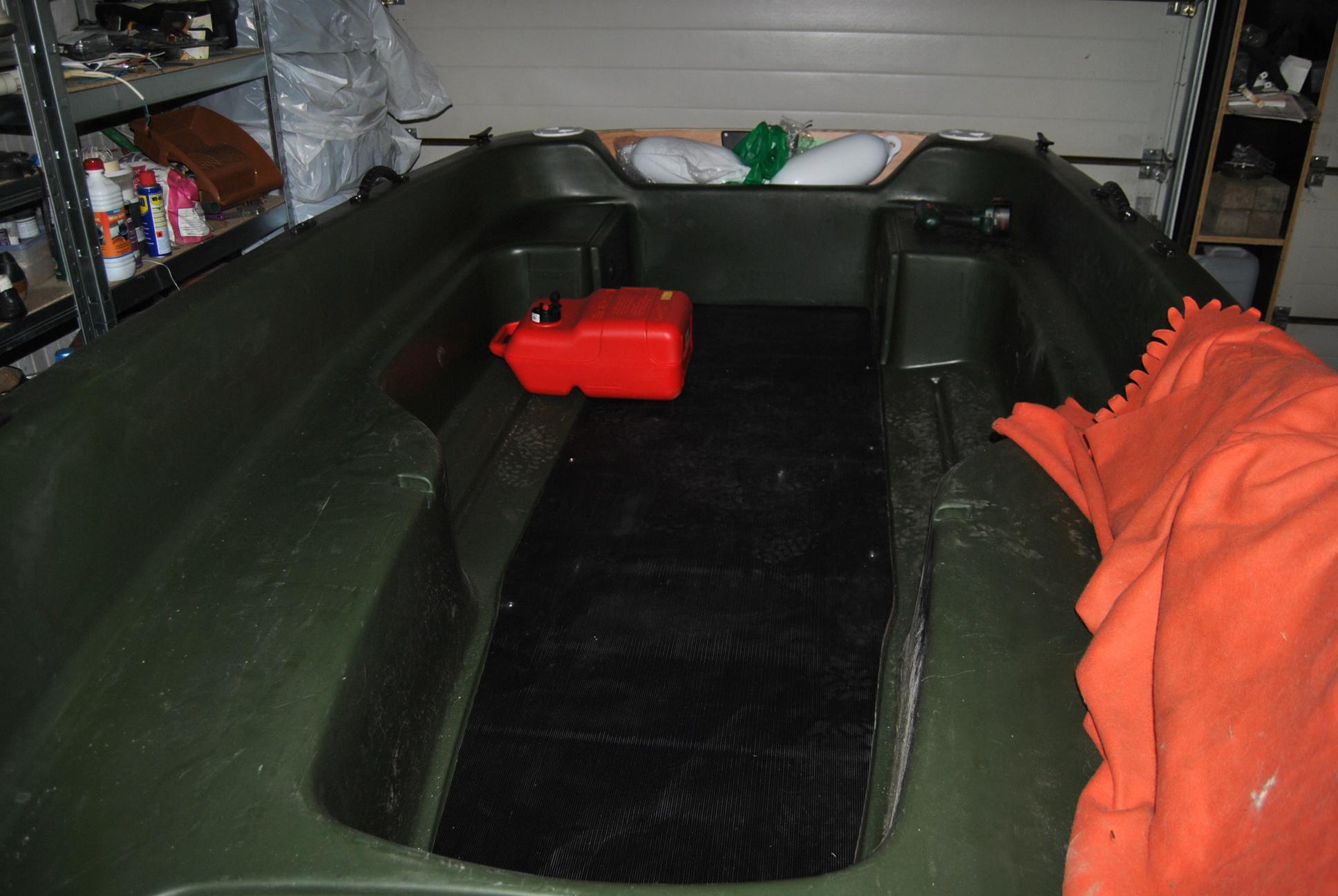 Cap 370: pontage bass boat: SUITE ET FIN :) DSC_1837