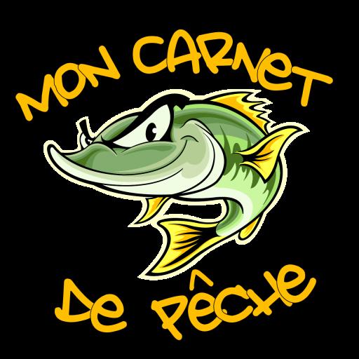 Mon Carnet de Pêche
