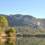Lac du Coiselet