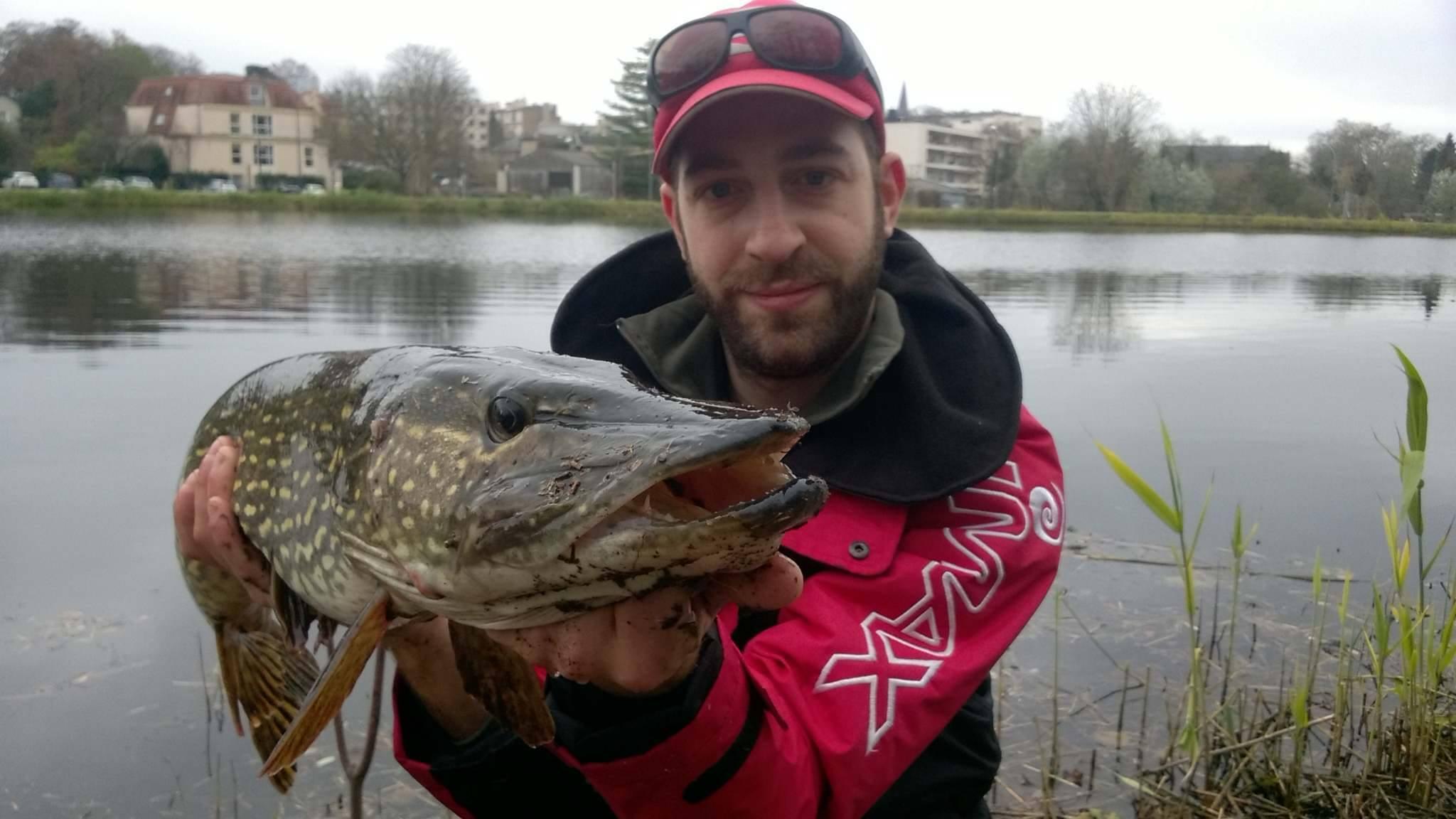 La chasse la pêche de Moscou obl